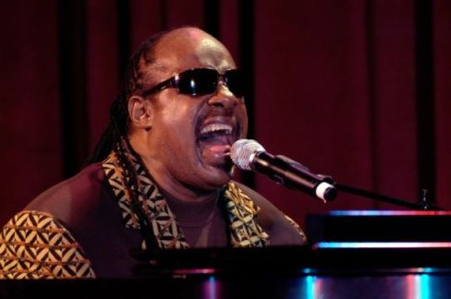 Stevie Wonder- Part Time Lover
