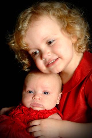 My Sisters Jordan & Meghan