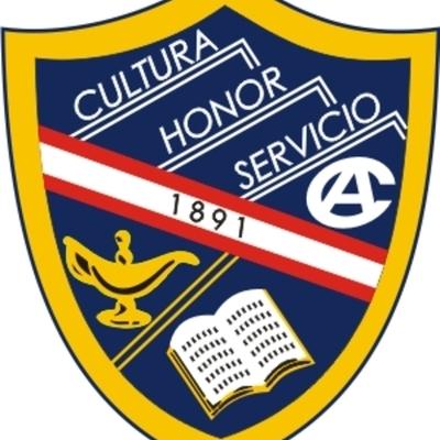 Colegio America c: timeline