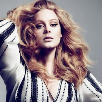 Adele timeline