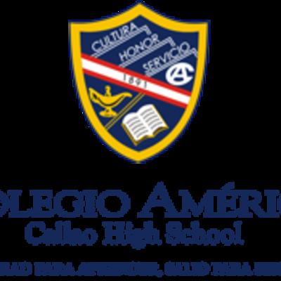 LA HISTORIA DEL COLEGIO AMÉRICA timeline