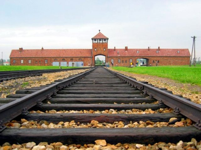 German Jews transported