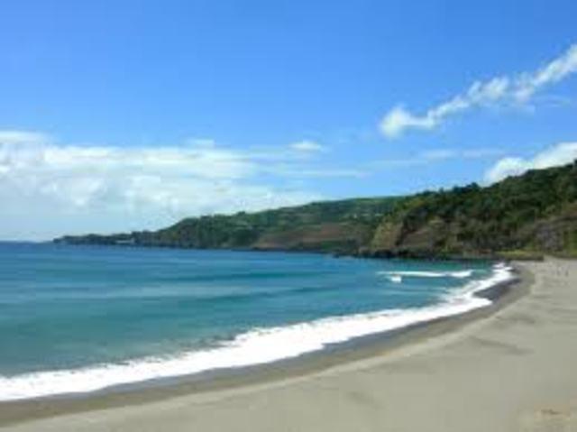 Azores:D