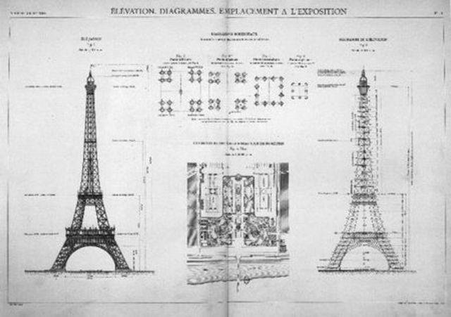 La Torre Eifel