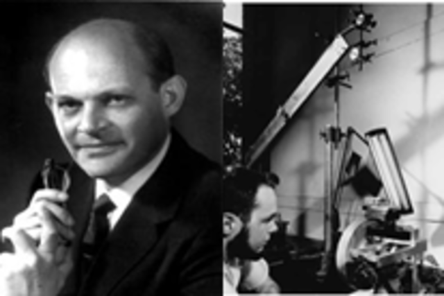 Basil Hirschowitz, C. Wilbur Peters, y Lawrence E Curtiss
