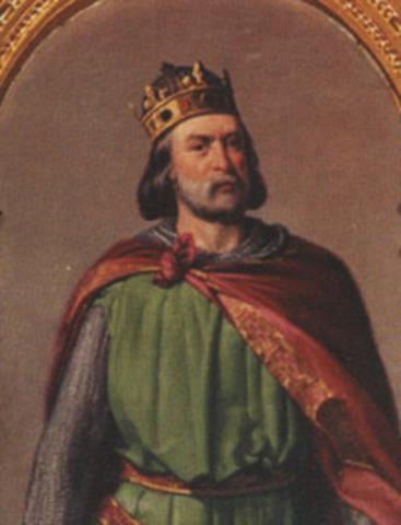 SANCHO EL FUERTE (1194-1234)