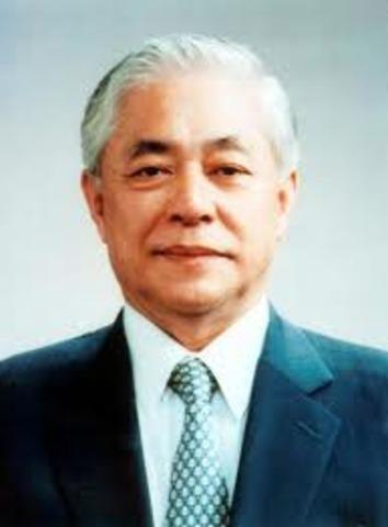 Jun-ichi Nishizawa