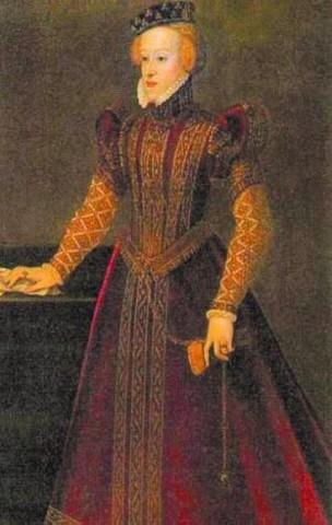 Blanca I de Navarra (reinado 1425-1441) Dinastía Euvreux