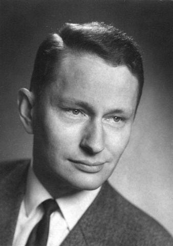 Manfred Börner