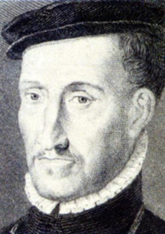 JUAN DE LABRIT (1491-1512)