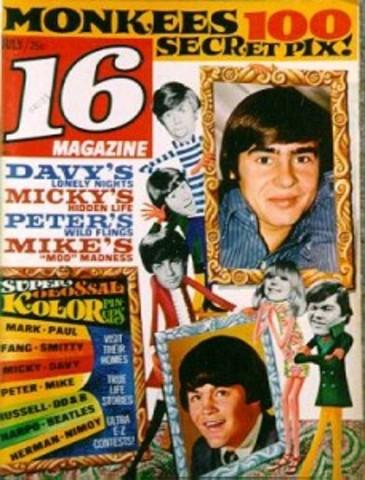 16 Magazine