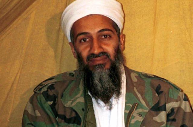 Osama Bin Laden Was Killed