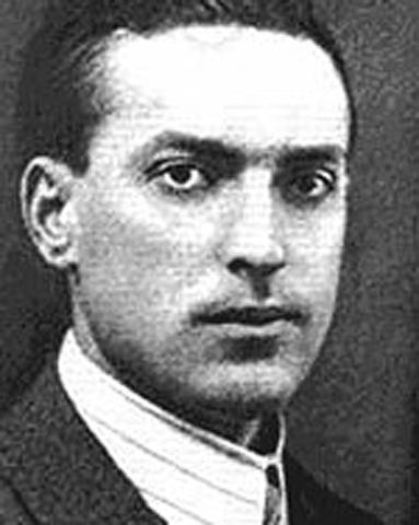 Fallecimiento de Lev Vigotsky