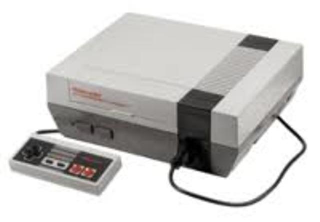 198: Nintendo Entertainment System