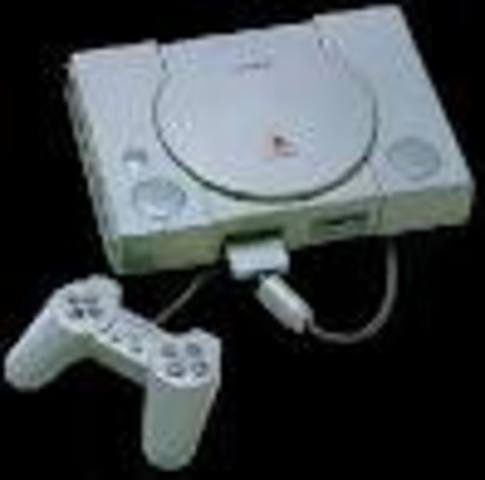 1995: Playstation