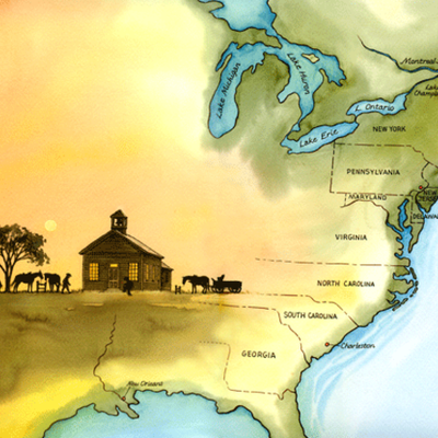 Colonial Times 1765-1776 timeline