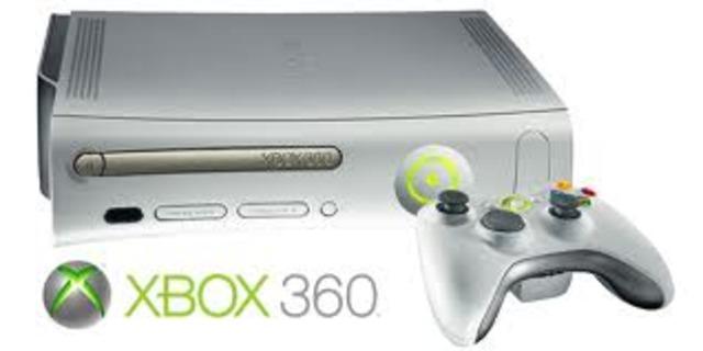 2005: Xbox 360