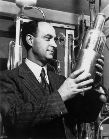 Enrico Fermi's Birthday