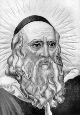 Ramon Llull (1232/35 – 1315/16)