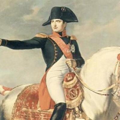 Napoleon Reign and Defeat  timeline