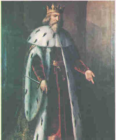 """Pere III """"el Ceremoniós"""""""