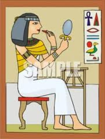 Egyptains