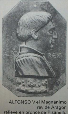 """Regnat d'Alfons IV """"el Magnànim"""""""
