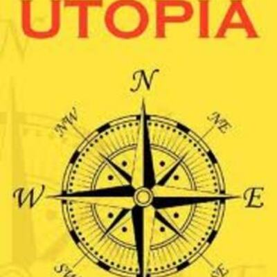 1516 Thomas More's Utopia is published timeline