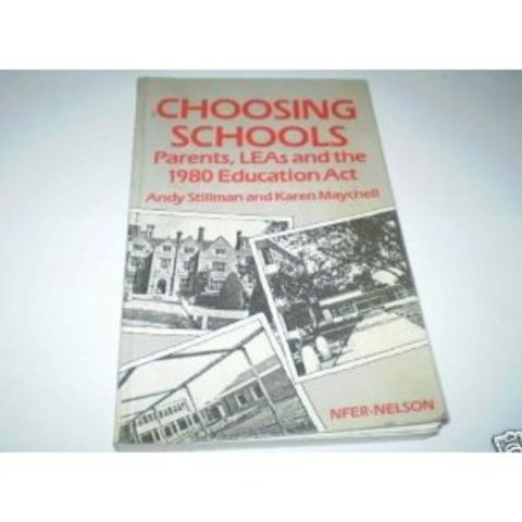 1980 Education Act