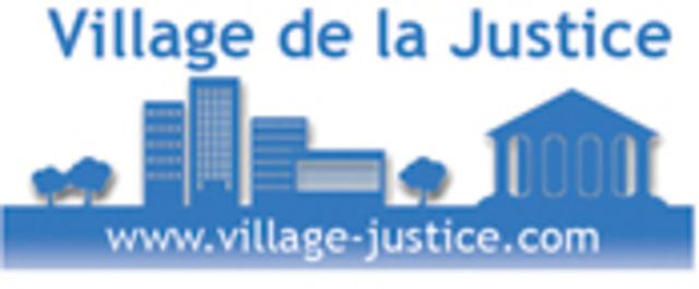Lancement du Village de la justice