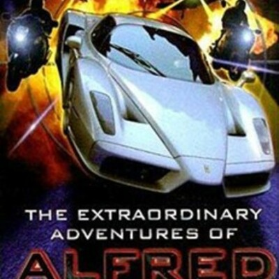 (AS) The Extraordinary Adventures of Alfred Kropp, Rick Yancey, Fiction, 375 timeline