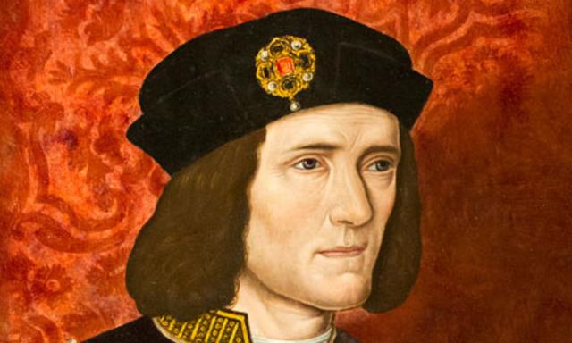 richard iii is killed in battle.