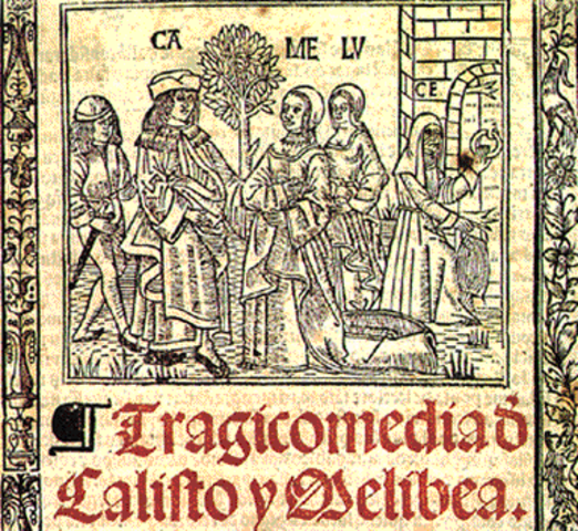 La Celestina (Fernando de Rojas)