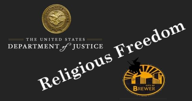Ordinance of Religious Freedom