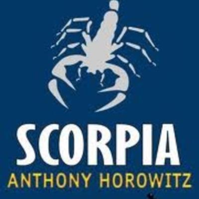 Alex Rider Scorpia horrowitz Anthony fiction 330 pages timeline