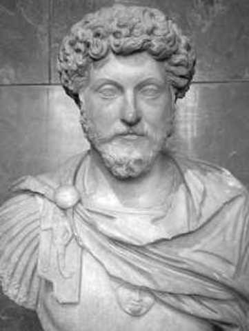 Marcus Aurelius Becomes Emperor