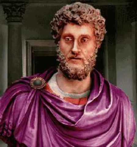 Commodus Becomes Emperor