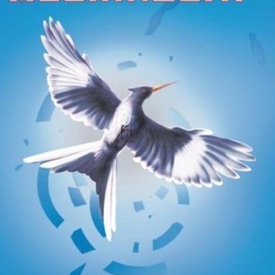 (JS) Mockingjay By Susan Collins, Fiction, 398 Pages timeline