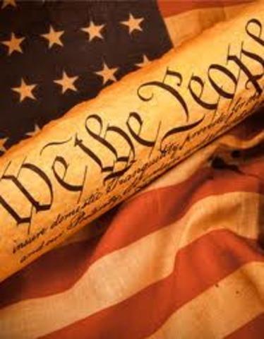 Anti-Federalist Articles Appear