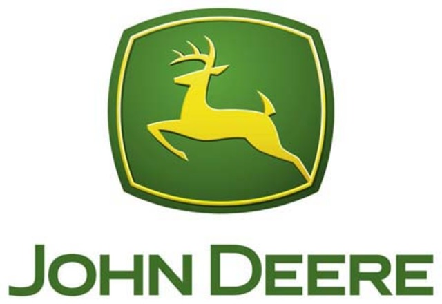 John Deere Down Under