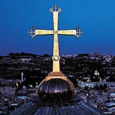 Kristendomens historia timeline