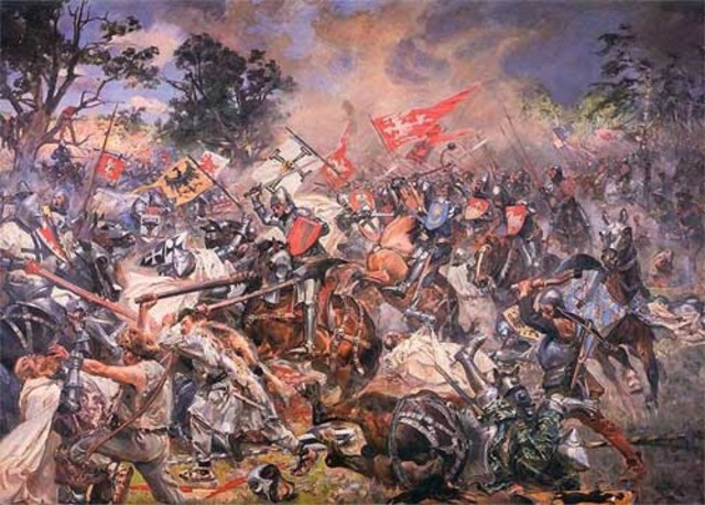 Asanbleak Austriari gerra deklaratu zion.
