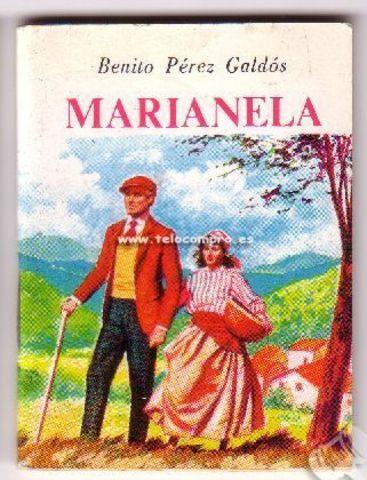 La Marianela (Benito Perez Galdós)