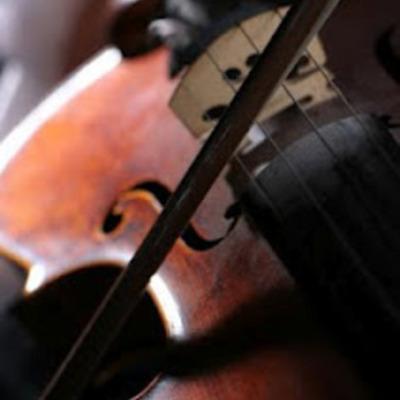 Evolution Of The Violin timeline