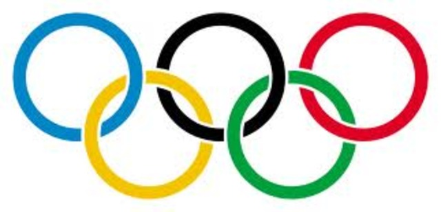 Olympic Games Startup