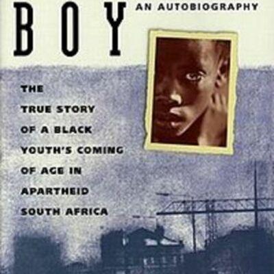 Kaffir Boy Timeline