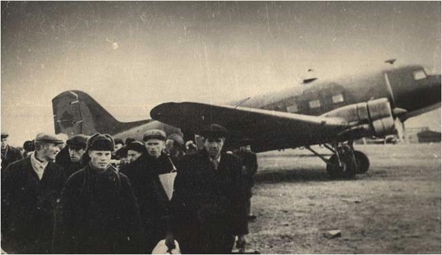 World War II spurs innovation