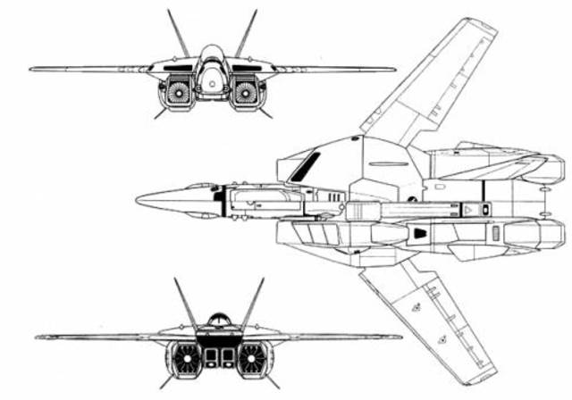 Discovery of the area rule of aircraft design