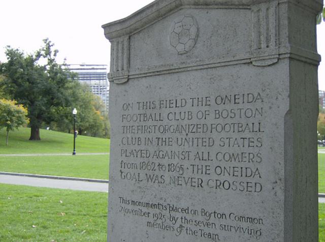 First American Football Club