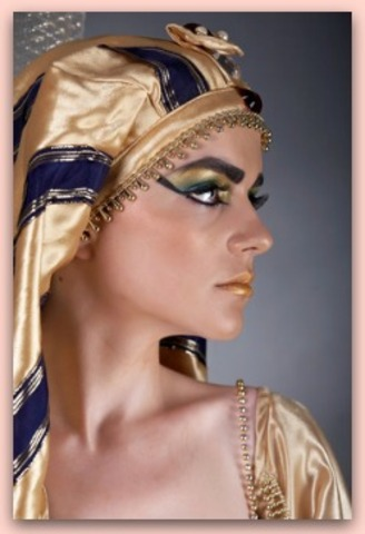 Where did Mascara originate from?